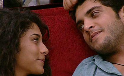 Grande Fratello 12, live 13° puntata: fuori lo squalo Luca. Nominati Chiara, Amedeo e Monica