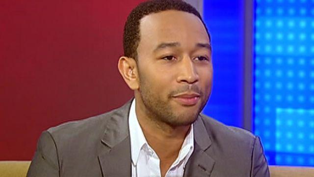Showtime e John Legend insieme per interviste e anteprime sulle star della musica