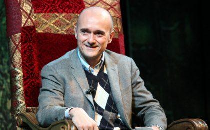 Alfonso Signorini direttore editoriale di TV, Sorrisi e canzoni; promosso per essere rimosso?