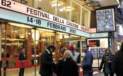Sanremo 2012, la misteriosa scaletta della prima serata finalmente svelata
