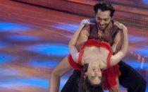 Ballando con le stelle 8, quinta puntata: Ariadna Romero ripescata e ri-eliminata