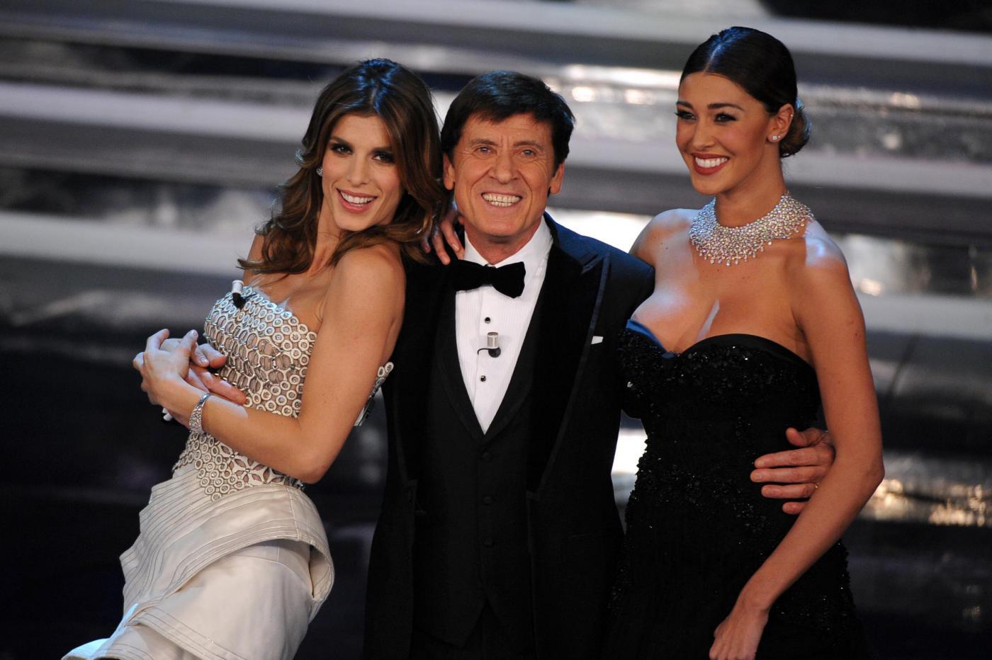 Sanremo 2012, seconda serata: la scaletta ufficiale e le sfide dei giovani