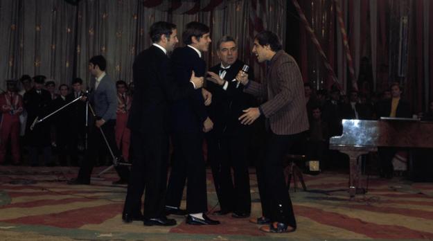 Celentano a Sanremo 2012 per almeno due serate: ma salta le prove