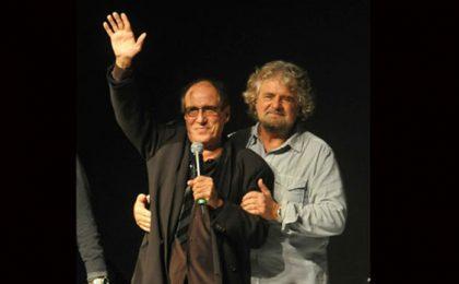 Sanremo 2012, Celentano smentisce l'arrivo di Grillo. La Rai respira