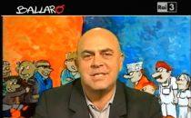 Ballarò (21/02/2012): Maurizio Crozza tra Sanremo, fisco e i redditi del Governo (video)