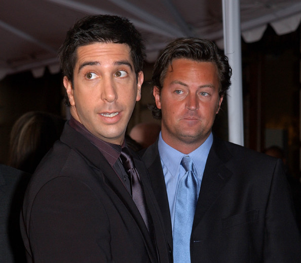 Casting: Matthew Perry recurring in The Good Wife 3, David Schwimmer in Web Therapy 2