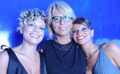 Amici 11, live 25/2/2012 con Emma da Sanremo 2012: Marco vince la sfida, Gerardo ha stancato