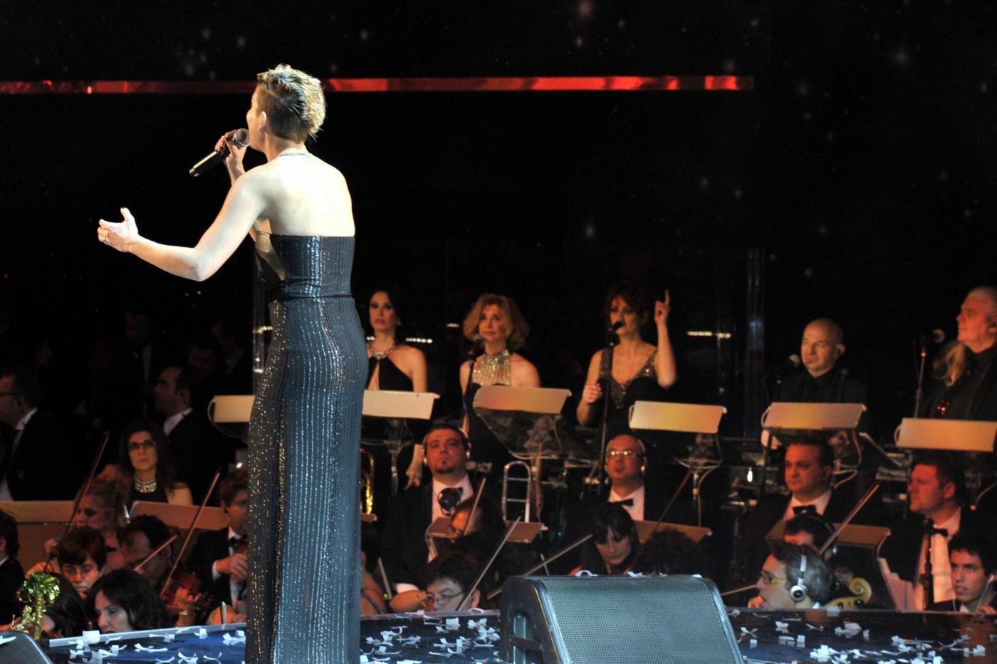 Sanremo 2012, scandalo votazioni: la giuria tecnica non ha votato (?)