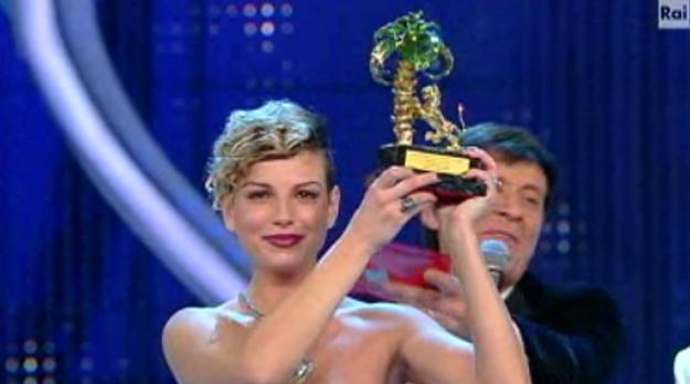Emma vince sanremo 2012
