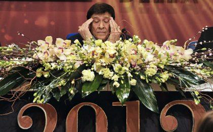Sanremo 2012, Mazzi: 'Morandi stanco per il Question Time, la Civello non raccomandata'