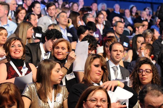Sanremo 2012, le pagelle dei Big: dalla rete alla stampa italiana