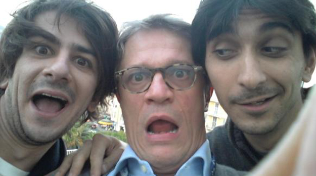I Soliti Idioti ci ripensano: mercoledì 15 sono a Sanremo 2012