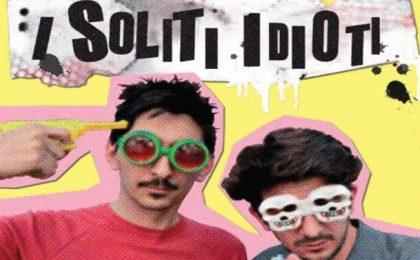 I Soliti Idioti dicono no a Sanremo 2012