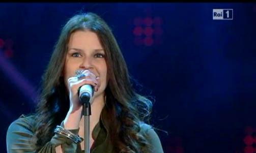 Irene Fornaciari_sanremo2012_prima serata