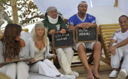 Isola dei Famosi 2012, per salvare la barca arrivano le scuse degli Eletti