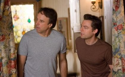 Showtime: Justin Kirk e Kevin Nealon torneranno per Weeds 8, Zach McGowan regular di Shameless 3