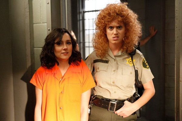 Katy Perry guest star nella seconda stagione di Raising Hope
