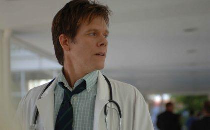 Pilot: Kevin Bacon per il drama di Kevin Williamson su Fox, le novità per TNT, Netflix e ABC