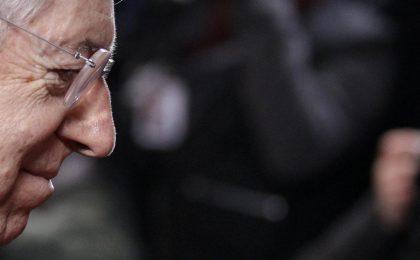 Mario Monti 'equo' anche in tv: stasera è a Matrix