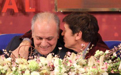 Sanremo 2012, Celentano espulso da Marano? Mazzi e Morandi: 'Giù le mani dal Festival'
