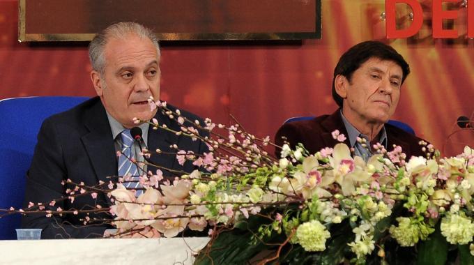 Sanremo 2012: Lorenza Lei furiosa, CdA riunito, Mazza in bilico