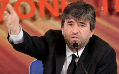 Mazzi dice addio a Sanremo e attacca: 'Per la Lei Celentano è un delinquente senza qualità'