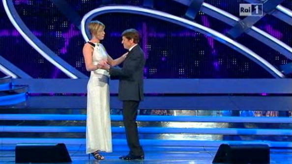 Morandi Pellegrini ballo_sanremo2012