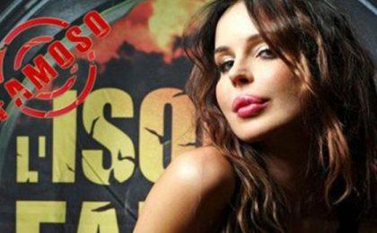 Isola dei Famosi 2012, stasera la quarta puntata: naufraga anche Nina Moric