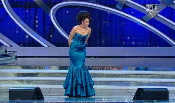 Nina Zilli_sanremo2012_finale