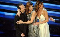 Sanremo 2012, seconda serata: Ivana Mrazova guest star (ridateci Belen e Canalis)