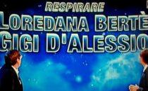 Gigi DAlessio a Sanremo 2012: Mai avuto dubbi sullammissione