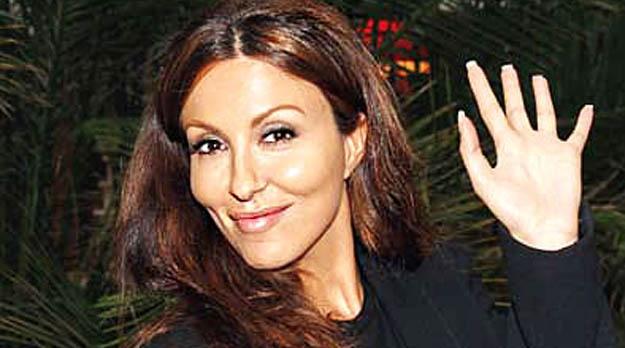 Sabrina Ferilli_Sanremo2012