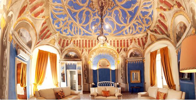 Sanremo suite hotel globo
