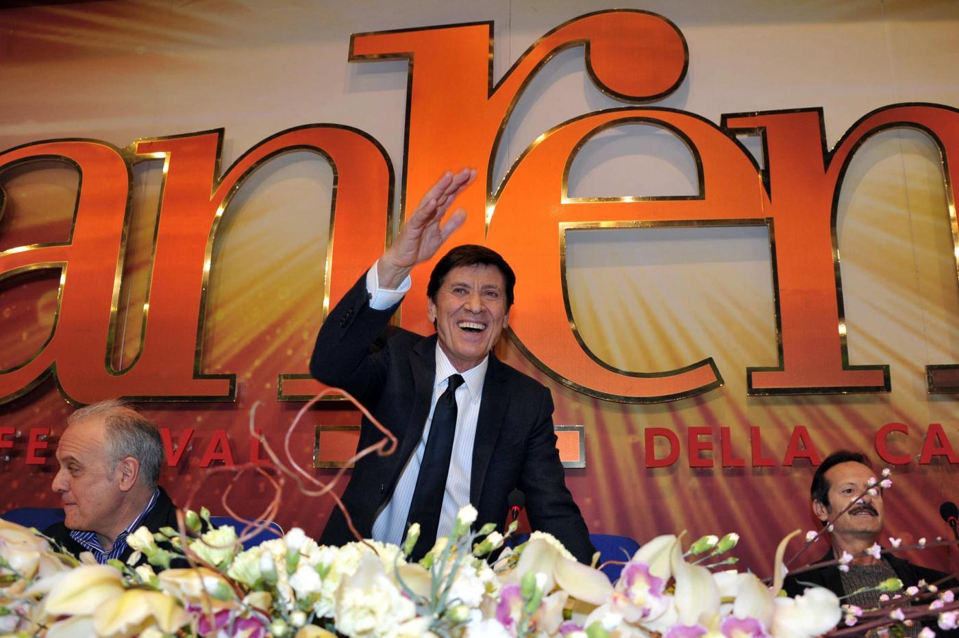Sanremo 2012, il programma delle serate giorno per giorno