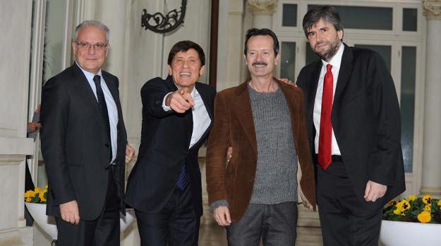 Sanremo 2012, la Rai non dimentica: Commissione Etica per Celentano, Mazza sotto esame