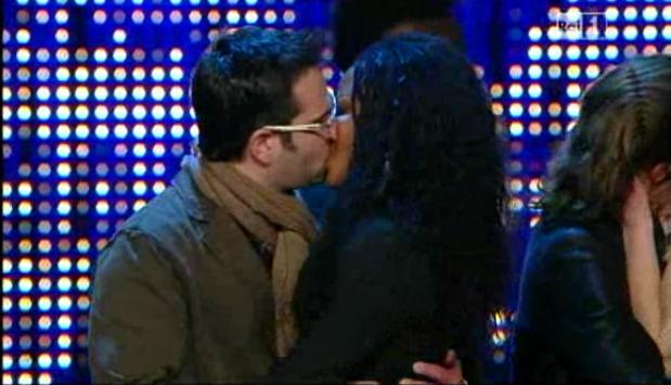 Sanremo2012_finale coreografia