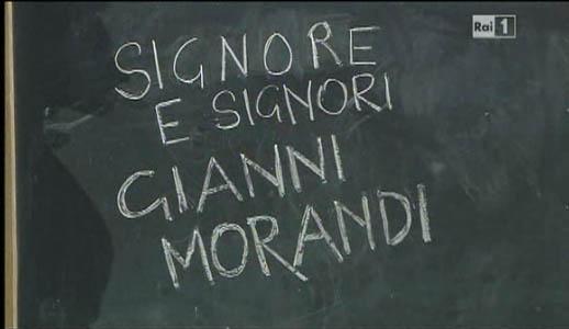 Sanremo2012_lavagna morandi
