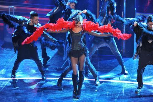 Festival di Sanremo 2012, giovedì 16 febbraio: ascolti buoni, con 12 milioni di telespettatori