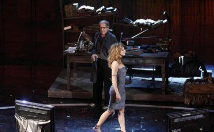 Ascolti tv martedì 14 febbraio 2012: il Festival di Sanremo 2012 va alla grande