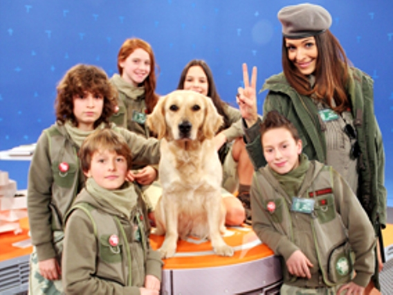 Bau Boys: al via su Italia 1 la nuova stagione con Cristina Chiabotto