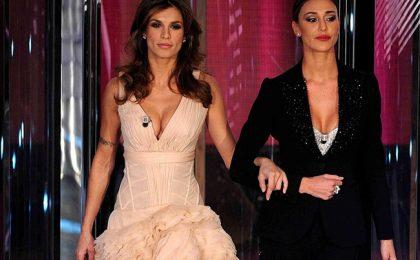 Sanremo 2012: tre serate per Celentano, due per Belen e la Canalis