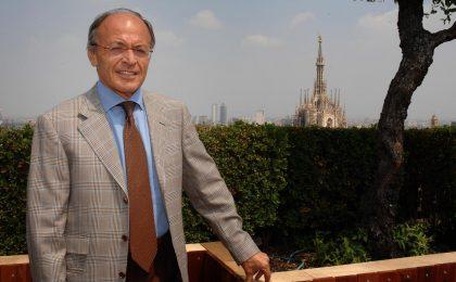 Milan-Juve, Carlo Pellegatti insulta Antonio Conte in diretta e poi si scusa