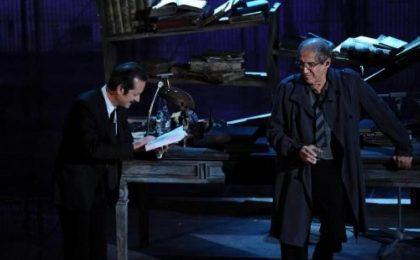 Sanremo 2012, Celentano predica il Vangelo ma uccide il Festival (video)