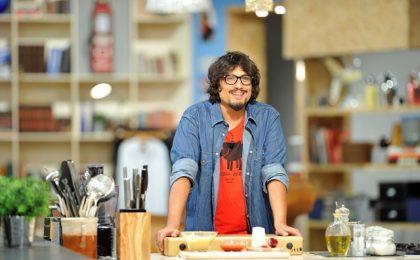 Cucina con Ale, oggi al via la terza stagione su Real Time: si torna ai fornelli!