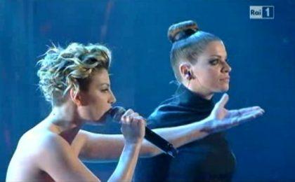 Sanremo 2012, venerdì 17 febbraio: ascolti di nuovo in calo per la quarta serata