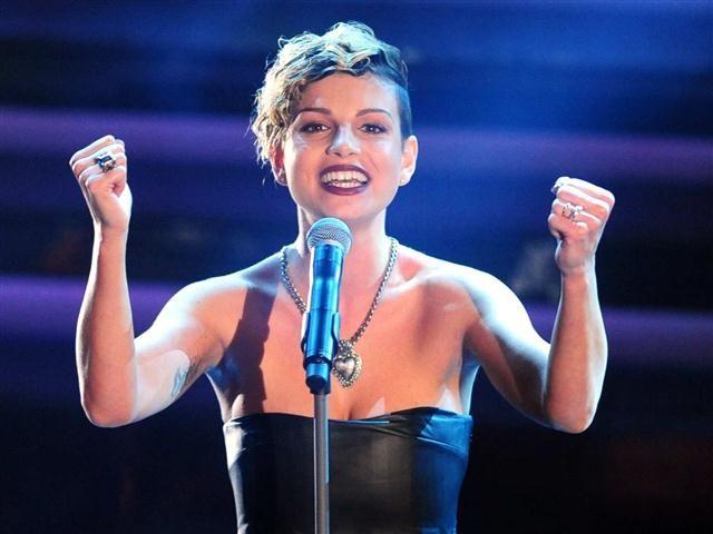 Emma Marrone non sarà a Sanremo 2013, ma Maria non molla