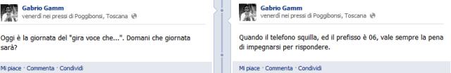 gabrio facebook