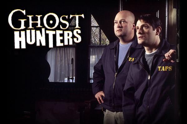 Ghost Hunters: la sesta stagione al via in prima tv su Axn Sci-Fi