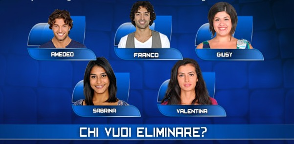 Programmi tv stasera, oggi 6 febbraio 2012: Il Restauratore, Grande Fratello 12, Operazione Valchiria