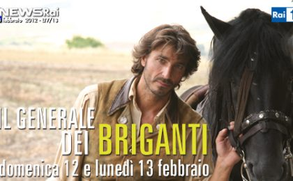 Il Generale dei Briganti: la fiction di Rai1 con Liotti e Brugia in onda stasera e lunedì